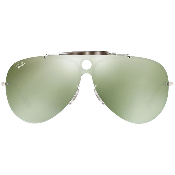 Ray-Ban Blaze Shooter Unisex Sunglasses