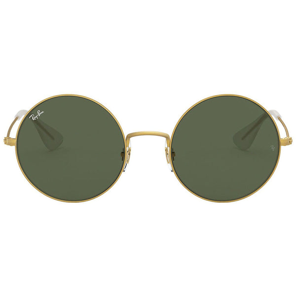Ray-Ban Ja-Jo Round Women's Sunglasses