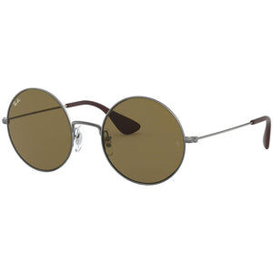 Ray Ban Ja-Jo Women's Sunglasses w/Brown Classic B-15 Lens RB3592 901573