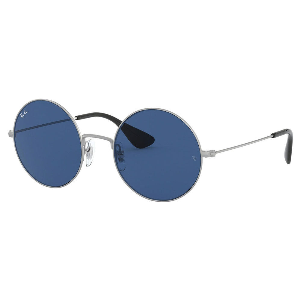 Ray Ban Ja-Jo Unisex Sunglasses w/Dark Blue Classic Lens RB3592 911680