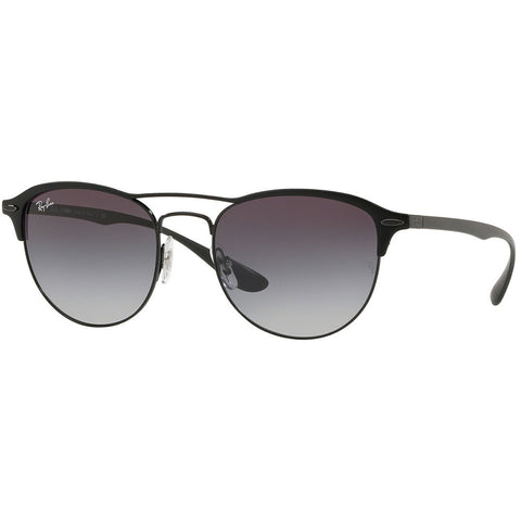 Ray-Ban Unisex Sunglasses W/Dark Grey Gradient Lens RB3596 186/8G