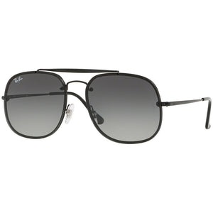 Ray Ban Blaze The General Unisex Sunglasses w/Grey Gradient Lens RB3583N 153/11