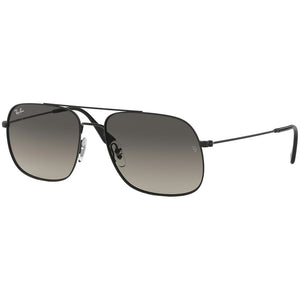 Ray Ban Unisex Sunglasses w/Grey Gradient Lens RB3595 901411