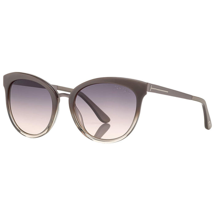 Tom Ford Cat Eye Gradient Sunglasses Women FT0461 59B