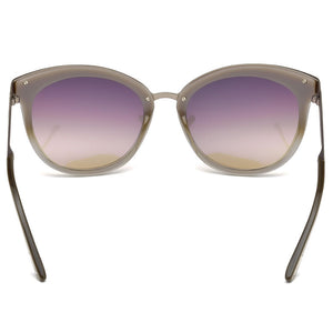 Tom Ford Cat Eye Women's Gradient Sunglasses | Back Side