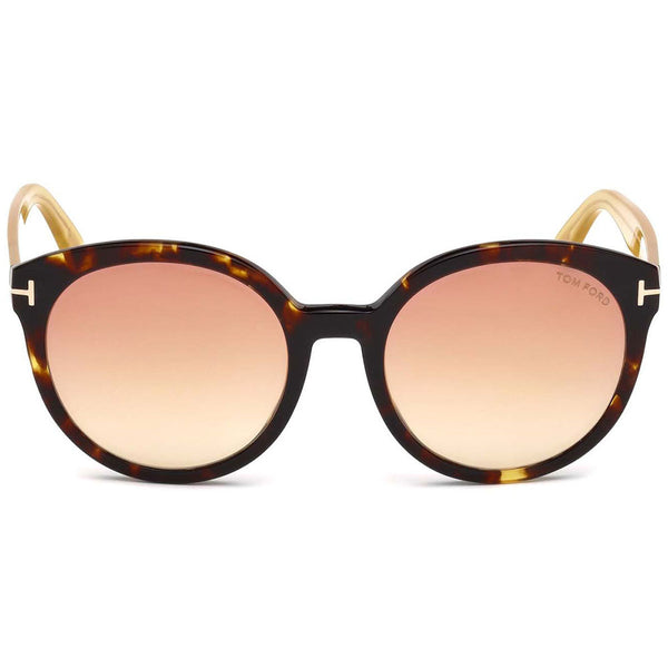 Tom Ford Philippa Women Sunglasses FT0503 52Z - Front View