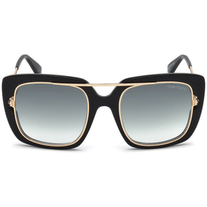 Tom Ford Marissa Women's Sunglasses Gradient Lens | Front