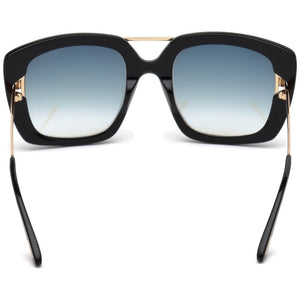 Tom Ford Marissa Women's Sunglasses Gradient Lens | Back