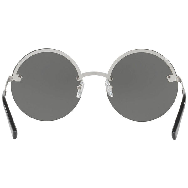Versace Round Women's Sunglasses