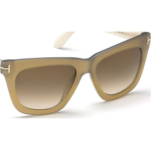 Tom Ford Celina Square Women's Sunglasses | Complete View