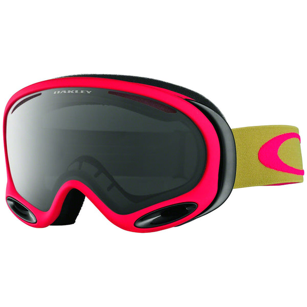 Oakley A-Frame 2.0 Sports Style Unsiex Sunglasses