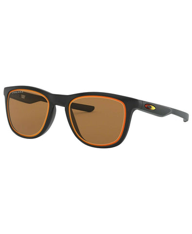Oakley Trillbe X Fire & Ice Collection Matte Black/Prizm Bronze OO9340-14