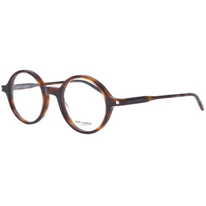 Saint Laurent Round Unisex Eyeglasses - Saint Laurent Glasses