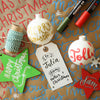 Christmas Modern Lettering Workshop