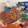 Mosaic Workshop with Lorelei Hunt