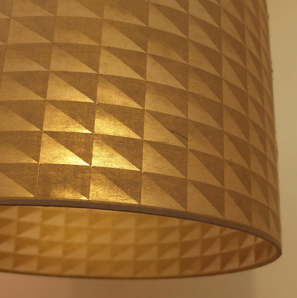 Paper Cut Lampshade Workshop