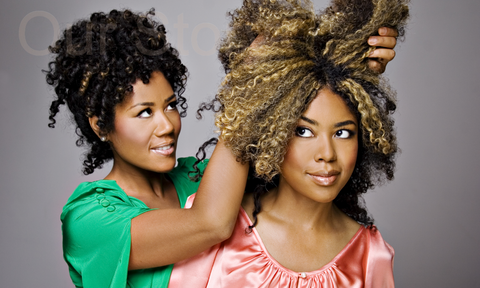 Miss Jessies : Black Owned Natural Hair Products