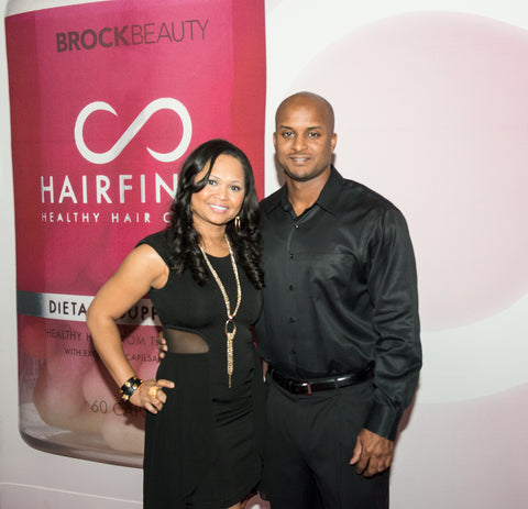 Hairfinity : Black Owned Natural Hair Products