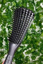 Load image into Gallery viewer, Natural Born Curls Brush : The Ultimate Curl Detangling Brush