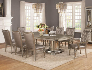 Channel  5PC Dining Set