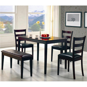 Stuart 5PC Dining Set