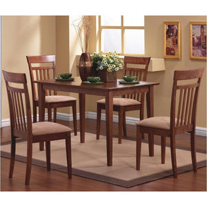 Cartlon 5PC Dining Set
