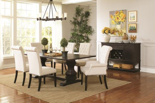 Andrea 5PC Dining Set