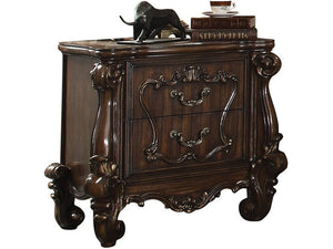 Athens Cherry Nightstand