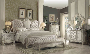 Genova Bedroom Collection