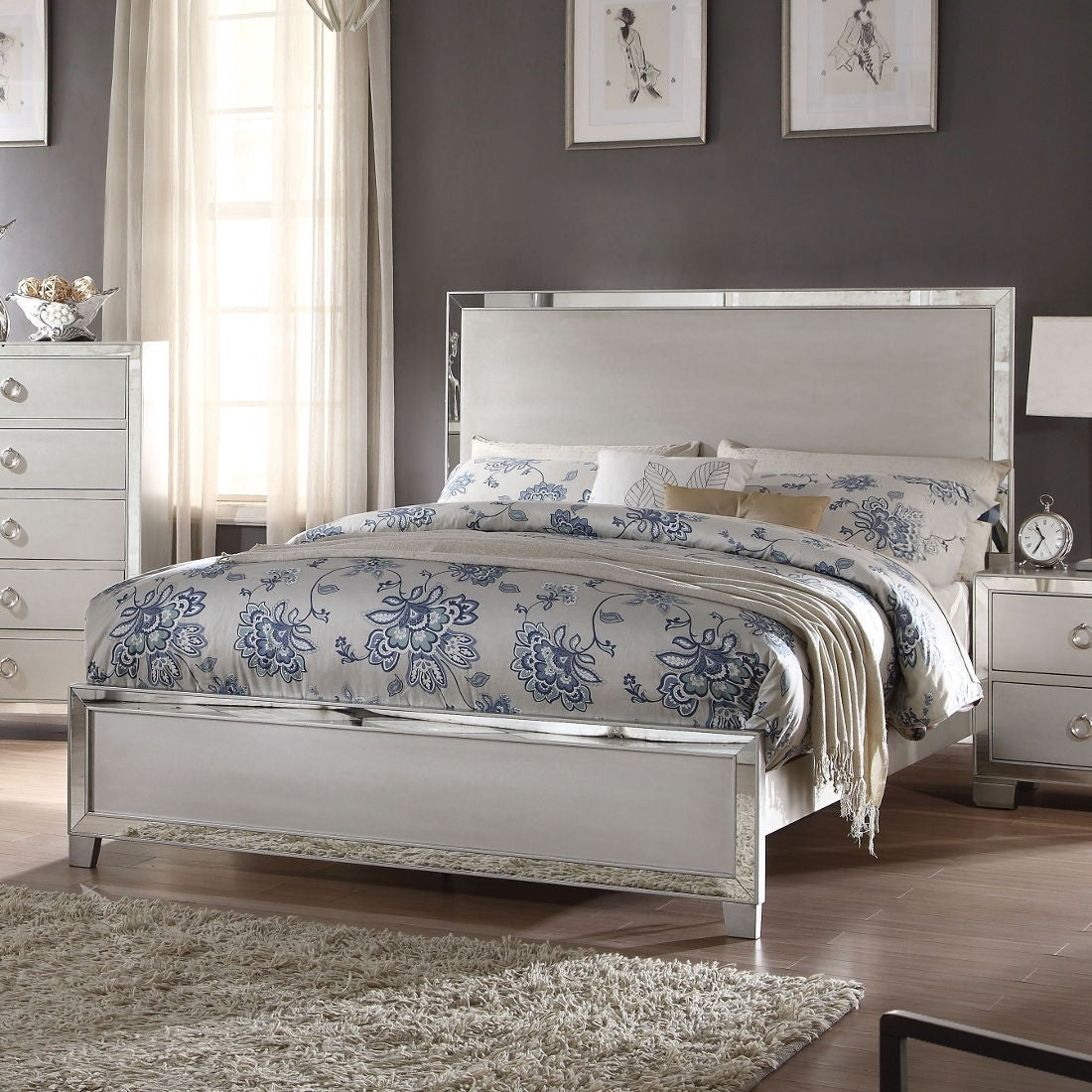Ventian Platinum Collection bed