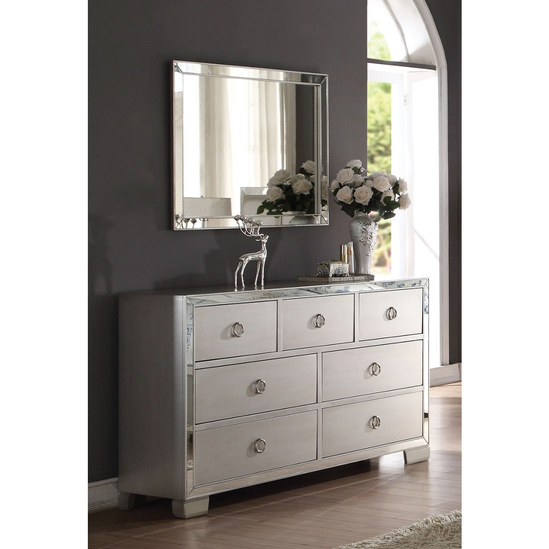 Ventian Platinum Collection dresser