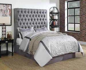 Analidia Metal Headboard