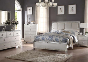 Carol Upholstered  Platinum Collection