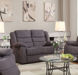 David Recliner Loveseat