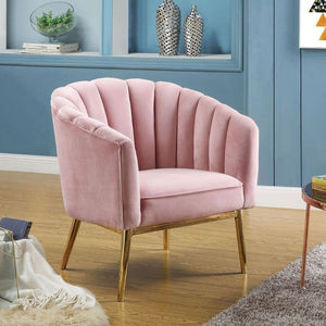Coco Pink Chair