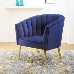 Coco Blue Chair