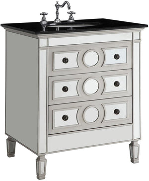 Maegan Sink Cabinet