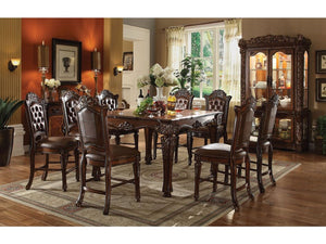 Clarin Counter Height 5PC Dining Set