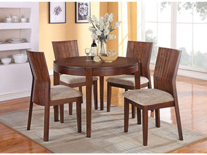 Dave Round 5PC Dining Set