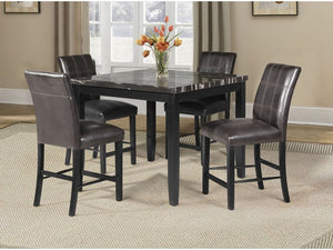Effie 5PC Dining Set