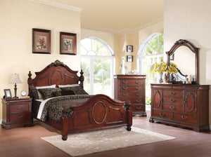 Elise Bedroom Set