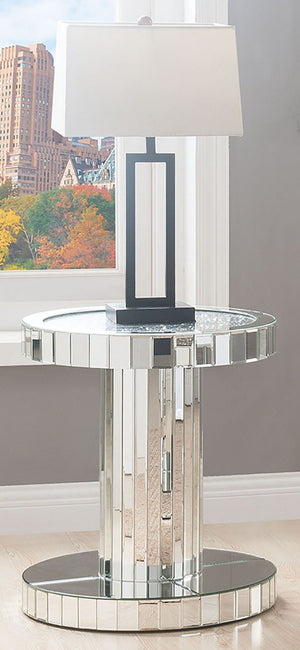 Naty End Table
