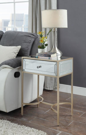 Sterly End Table