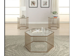 Alys Coffee Table