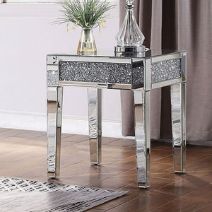 Mari End Table
