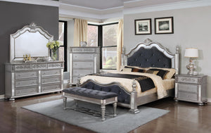 Haidee 4PC Bedroom Set