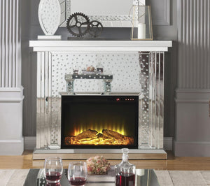 Reese Fireplace
