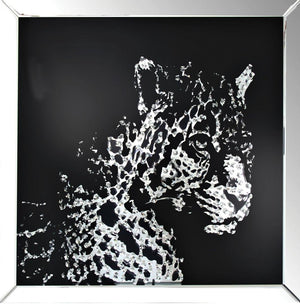 Panther Wall Decor