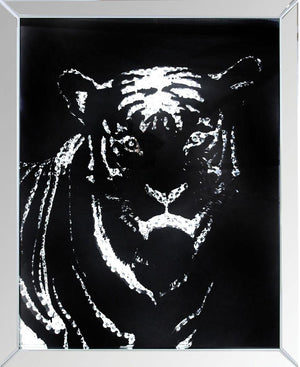 Panther Wall Art
