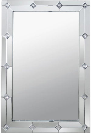 Meredith Accent Mirror